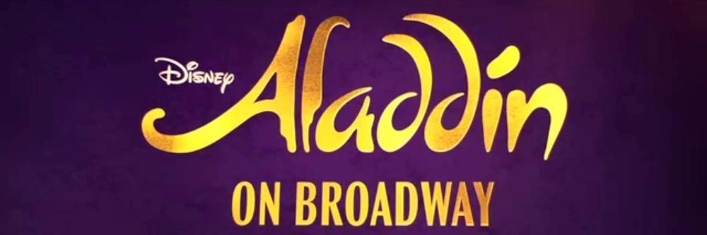 Musical Aladdin NYC