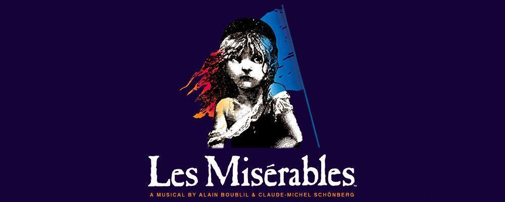 Musical Los Miserables NYC