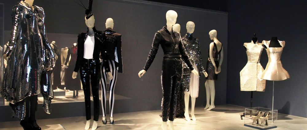 Museum at the Fashion Institute of Technology-FIT